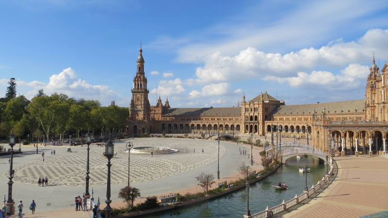 Seville: Heart of Traditional Spain
